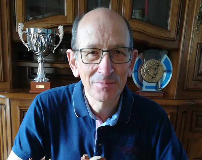Eric Vignelles