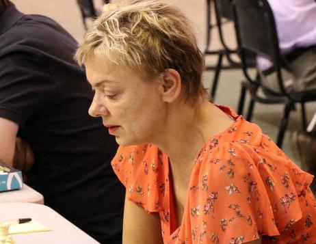 Isabelle Bonvalot